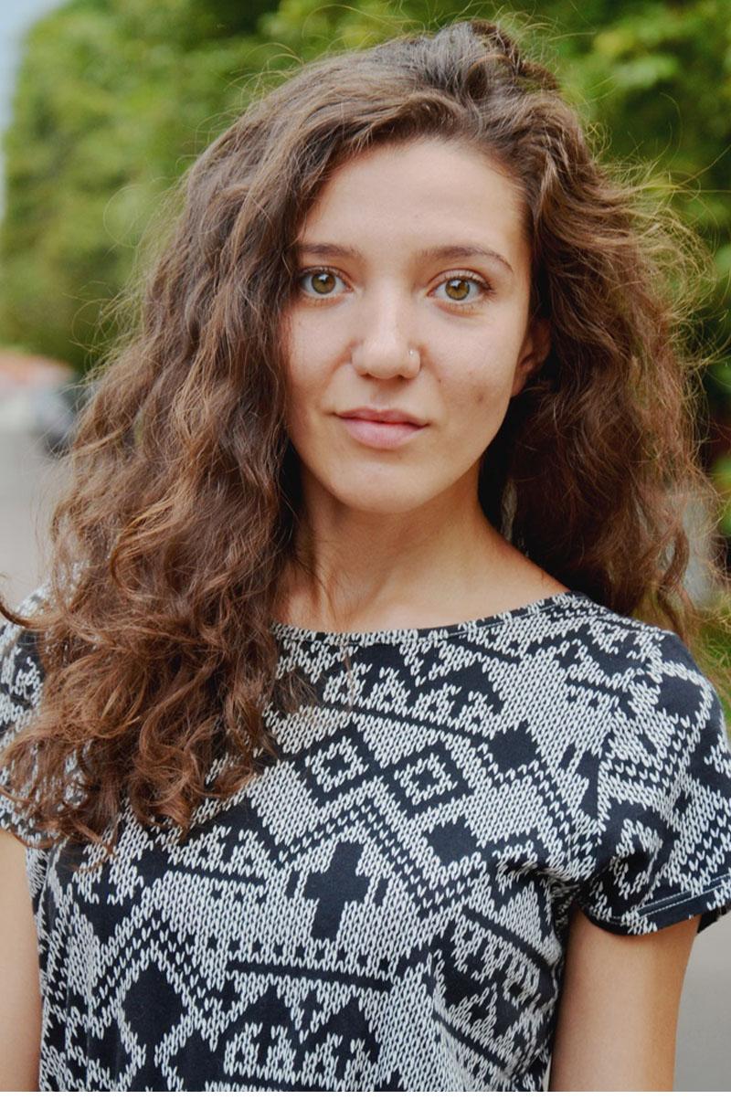 Блонова Тетяна Миколаївна, директор